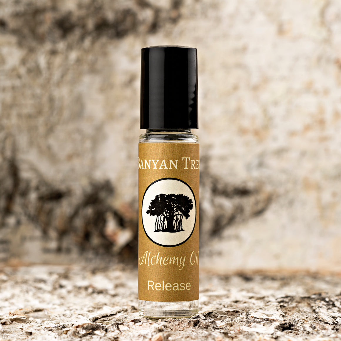 Banyan Wisdom 'Release' - Alchemy Oil - Pack of 4