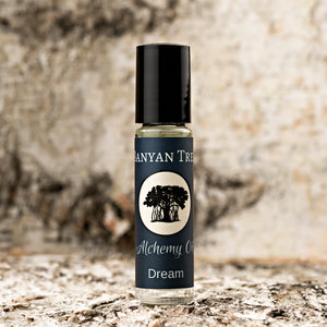 *Banyan Wisdom 'Dream' - Alchemy Oil