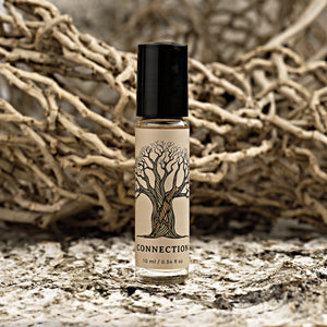 *Tree Gift 'Connection' Alchemy Oil
