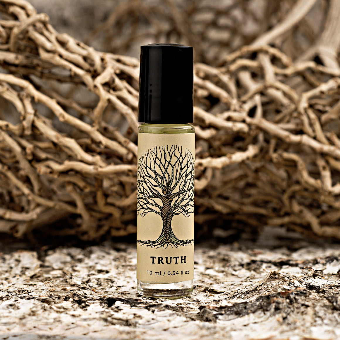 *Tree Gift 'Truth' Alchemy Oil
