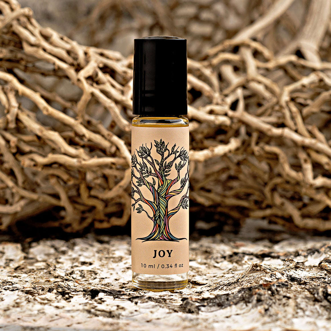 *Tree Gift 'Joy' Alchemy Oil