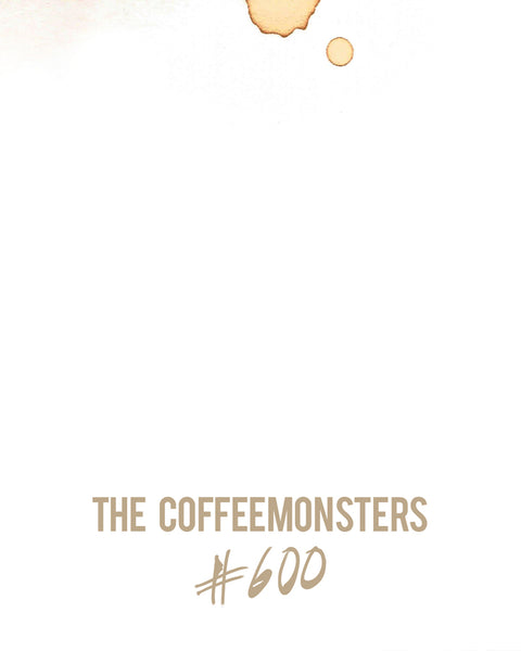coffeemonsters 600 - fineart print