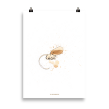 Load image into Gallery viewer, Print - the coffeemonsters #603 - the unlimited series