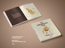 Load image into Gallery viewer, the coffeemonsters book