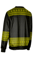 Load image into Gallery viewer, Roy High School: Unisex Ugly Holiday Sweater - Chill