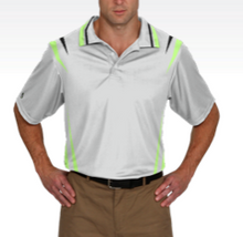 Load image into Gallery viewer, Men's Premium Full Sublimation Polo