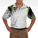 Men's Premium Full Sublimation Polo