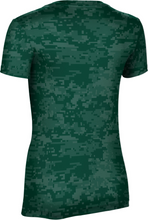 Load image into Gallery viewer, Utah Valley University: Girls' T-shirt - Digi Camo