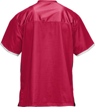Load image into Gallery viewer, University of Utah Boys' Football Fan Jersey - No Huddle