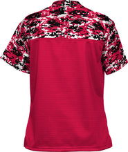 Load image into Gallery viewer, University of Utah Girls' Football Fan Jersey - Digital