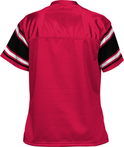 University of Utah Girls' Football Fan Jersey - EndZone