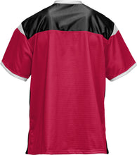 Load image into Gallery viewer, University of Utah Boys' Football Fan Jersey - Redzone