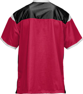 University of Utah Boys' Football Fan Jersey - Redzone