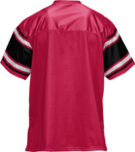 Load image into Gallery viewer, University of Utah Men's Football Fan Jersey - Endzone