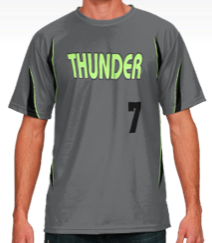 Mens My Player - Fan Shirts