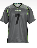 Mens - My Player Replica Fan Jersey