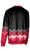 Load image into Gallery viewer, Weber High School: Unisex Ugly Holiday Sweater - Frosty