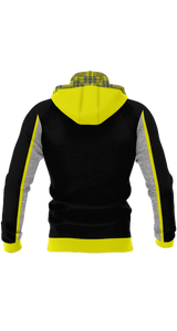 Roy High School: Men's Scuba Hoodie - Heritage (Athletic Tail)