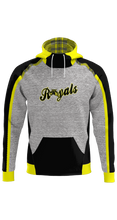 Load image into Gallery viewer, Roy High School: Men's Scuba Hoodie - Heritage