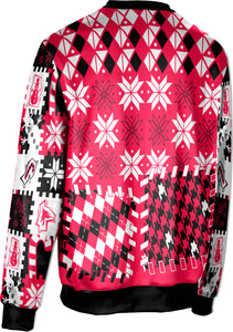 University of Utah Ugly Holiday Unisex Sweater - Tradition