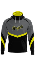 Load image into Gallery viewer, Roy High School: Men's Scuba Hoodie - Legacy