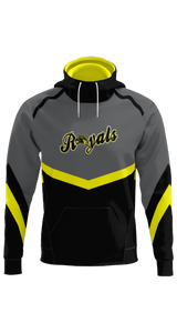 Roy High School: Men's Scuba Hoodie - Legacy