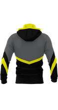 Load image into Gallery viewer, Roy High School: Men's Scuba Hoodie - Legacy (Athletic Tail)