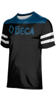 Load image into Gallery viewer, Utah DECA: Men's T-Shirt - Game Day