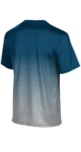 Utah DECA: Men's T-Shirt - Ombre (Blue)