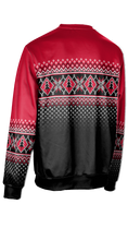 Load image into Gallery viewer, Weber High School: Unisex Ugly Holiday Sweater - Rejoice