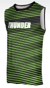 Men's Active - Sleeveless Tech Tee