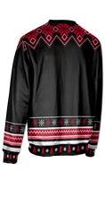 Load image into Gallery viewer, Weber High School: Unisex Ugly Holiday Sweater - Festive