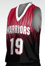 Load image into Gallery viewer, Warriors Girls' Replica Basketball Fan Jersey - Buzzer Beater