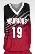 Load image into Gallery viewer, Warriors Boys' Replica Basketball Fan Jersey - Buzzer Beater