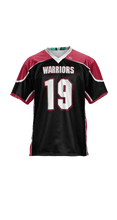 Load image into Gallery viewer, Warriors Boys' Replica Football Fan Jersey - Prime Time