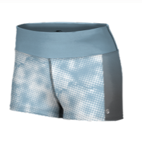 Women's Active - Boy Cut Shorts
