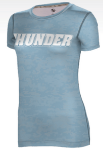 Women's Active - Short Sleeve Training Tee