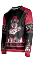 Load image into Gallery viewer, Weber High School: Unisex Ugly Holiday Sweater - Wonderland