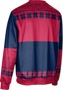 Dixie State University: Unisex Ugly Holiday Sweater - Jingle