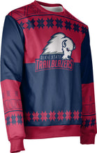 Load image into Gallery viewer, Dixie State University: Unisex Ugly Holiday Sweater - Jingle