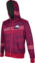 Load image into Gallery viewer, Dixie State University: Boys' Full Zip Hoodie - Vector