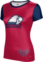 Load image into Gallery viewer, Dixie State University: Women's T-shirt - Foxy