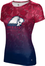Load image into Gallery viewer, Dixie State University: Women's T-shirt - Maya