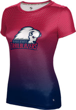 Load image into Gallery viewer, Dixie State University: Women's T-shirt - Zoom