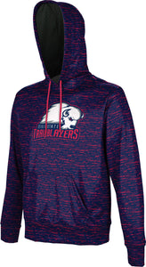 Dixie State University: Boys' Pullover Hoodie - Brushed