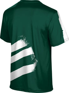 Utah Valley University: Men's T-shirt - Structure