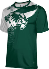 Load image into Gallery viewer, Utah Valley University: Men's T-shirt - Structure
