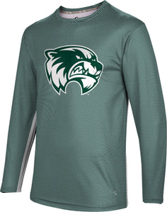 Utah Valley University: Men's Long Sleeve Tee - Embrace