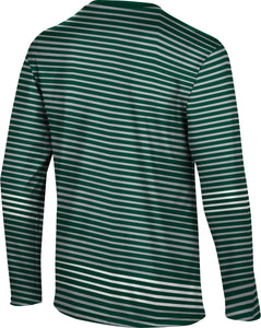 Utah Valley University: Men's Long Sleeve Tee - Vector