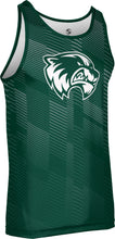 Load image into Gallery viewer, Utah Valley University: Men's Performance Tank - Bold